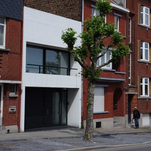architecte bertrand vanturenhout transformations. Black Bedroom Furniture Sets. Home Design Ideas