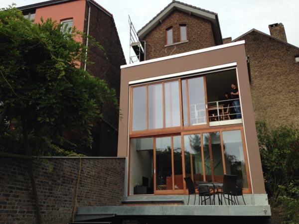 rénovation maison liège